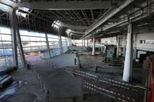 Obras de ampliação do aeroporto de Faro prontas no início do verão