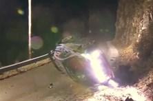 Acidente no Rali de Monte Carlo faz um morto