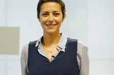 Sofia Ribeiro sofre no trabalho e no amor