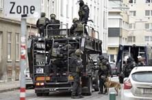Detido na Áustria suspeito de estar a preparar um atentado