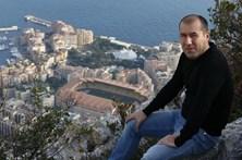 Leonardo Jardim, o príncipe do Mónaco