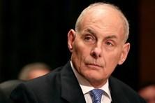 Secretário da Segurança Interna desmente Donald Trump
