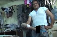 Homem com maior pénis do mundo quer entrar para o Guiness