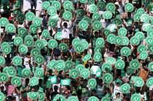 Chapecoense empata no primeiro jogo depois da tragédia