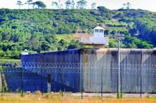 Ordem para abater drones sobre cadeias