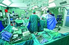 Nove mil doentes esperam cirurgias nos hospitais