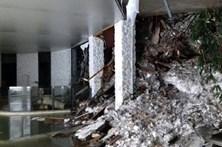 Sobe para seis o número de mortos em hotel atingido por avalanche