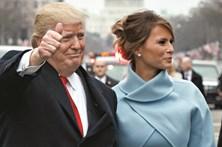 Trump ataca imprensa e critica manifestantes