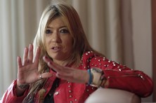 Teresa Guilherme goza com Maria Leal