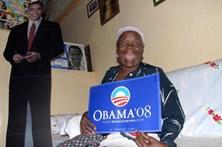 Quénia mantém proteção policial à casa da avó de Obama