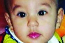 Curto-circuito e fumo levam bebé à morte
