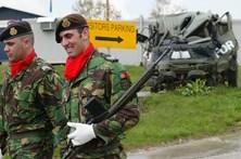 G3 vai continuar ao serviço das Forças Armadas