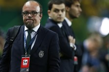 Diretor de comunicação do Sporting exalta-se com André Ventura