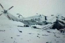 Acidente com helicóptero de resgate em Itália fez seis mortos