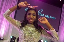 Miss Helsínquia insultada por ser