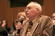 Morreu o biólogo Mário Ruivo