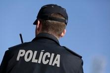 Polícia francês