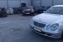 Carros roubados por encomenda em Lisboa