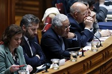 Costa acusa PSD de nada contar para o país