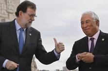 Próxima cimeira de países do sul da Europa será em Espanha