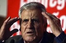 """Governo minoritário do PS nunca adotaria """"medidas e avanços conquistados"""""""