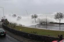 Agitação marítima coloca Açores em alerta