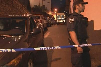 Homem assassinado a tiro na Madeira