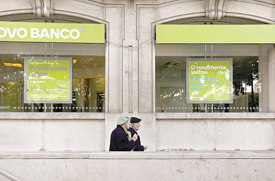 Estado fica com 25% do capital mas sem poder no Novo Banco