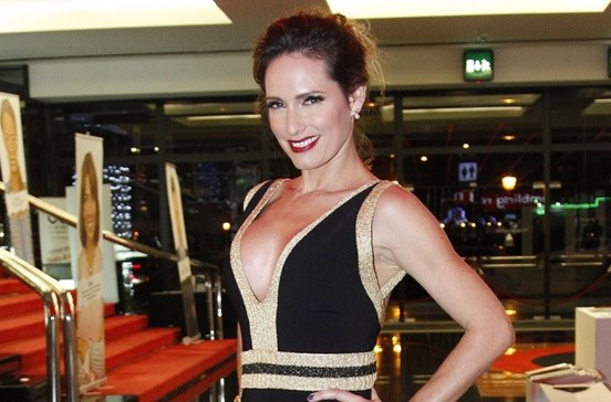 Fernanda Serrano faz pausa na carreira