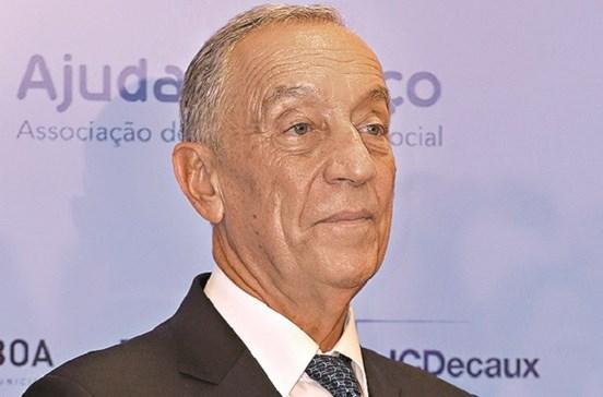 Marcelo defende que descida da TSU ajuda a economia