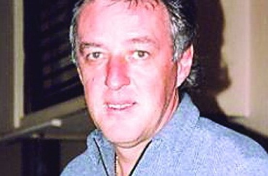François Van Der Elst (1954-2017)