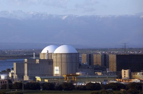 Governo quer avaliação de impactos de Almaraz