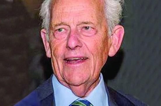 Carlos Ribeiro Ferreira (1931-2017)