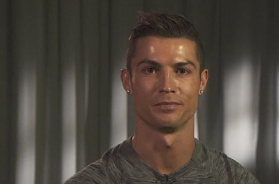 Ronaldo dispensado da Seleção para conhecer os filhos