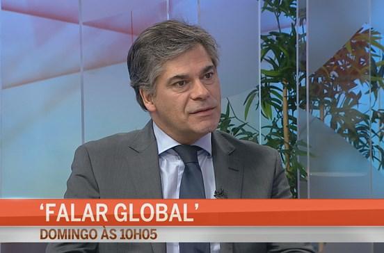 'Falar Global'