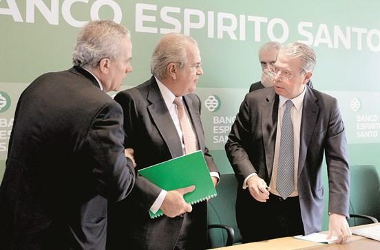 Teia de offshores atrasa investigação ao BES