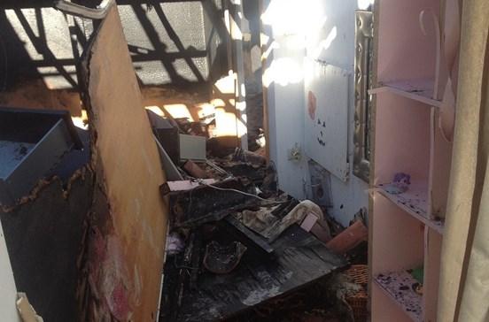 Centro histórico de Guimarães em alerta com incêndios em casas
