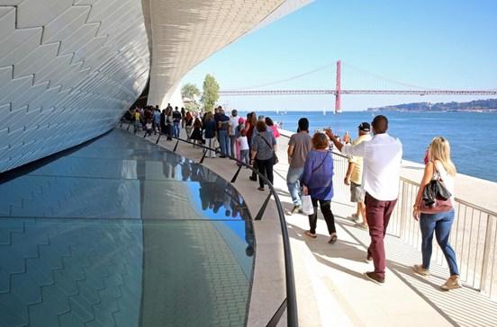 Lisboa é a melhor cidade do ano