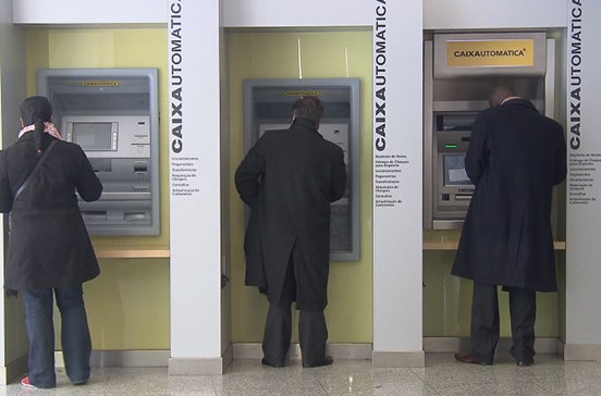 Primeira rede concorrente do Multibanco chega este ano a Portugal