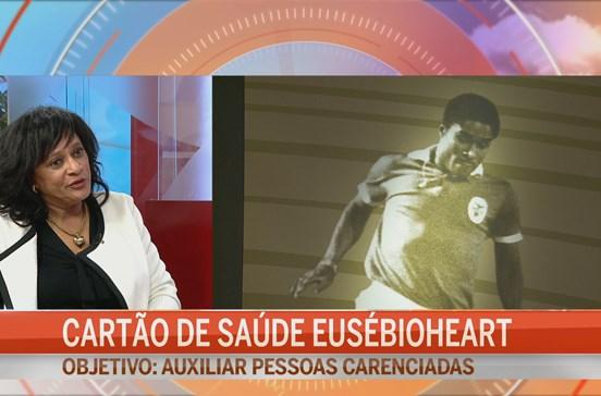 Homenagem a Eusébio