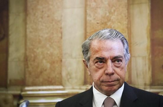 Ricardo Salgado constituído arguido na Operação Marquês