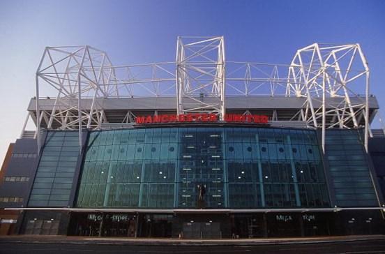 Manchester United contrata responsável para luta contra ameaça terrorista