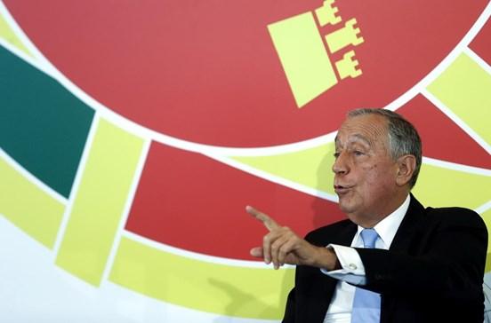 Marcelo recebe confederações patronais na sexta