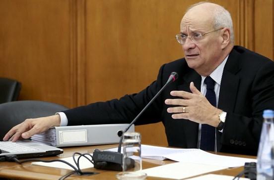 Santos Ferreira desconhece pressões políticas para a sua nomeação para a CGD
