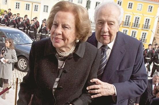 Mário Soares deixa herança de milhões