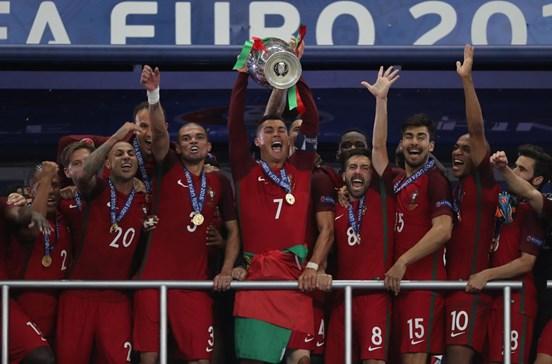 Alemanha será candidata à organização do Euro2024