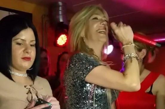 Discoteca exige 7500 euros a Maria Leal
