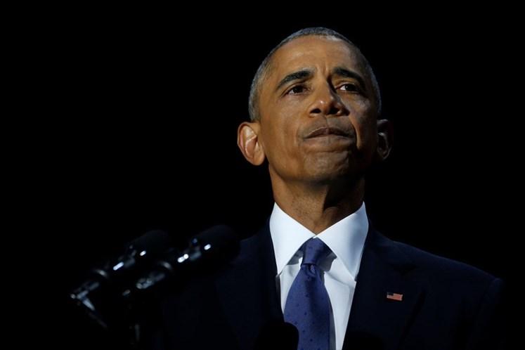 Barack Obama vai ser orador num evento ambiental no Porto, em julho
