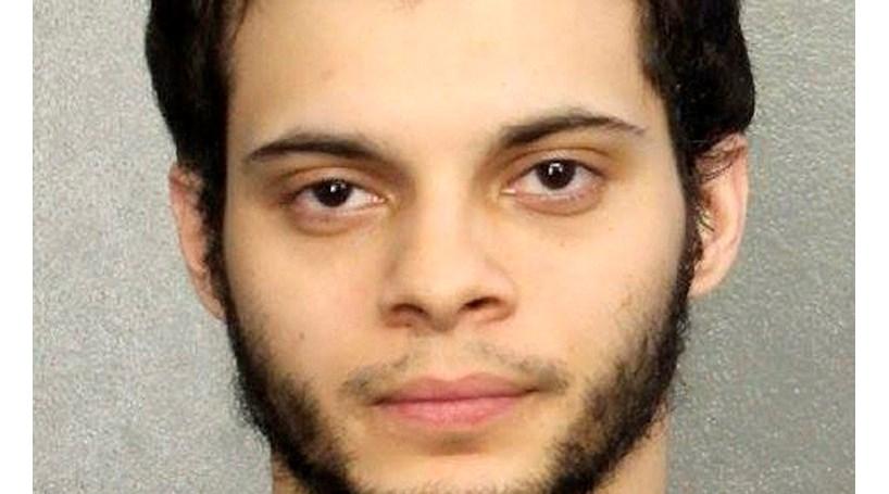 Suspenso polícia que divulgou vídeo de tiroteio na Flórida