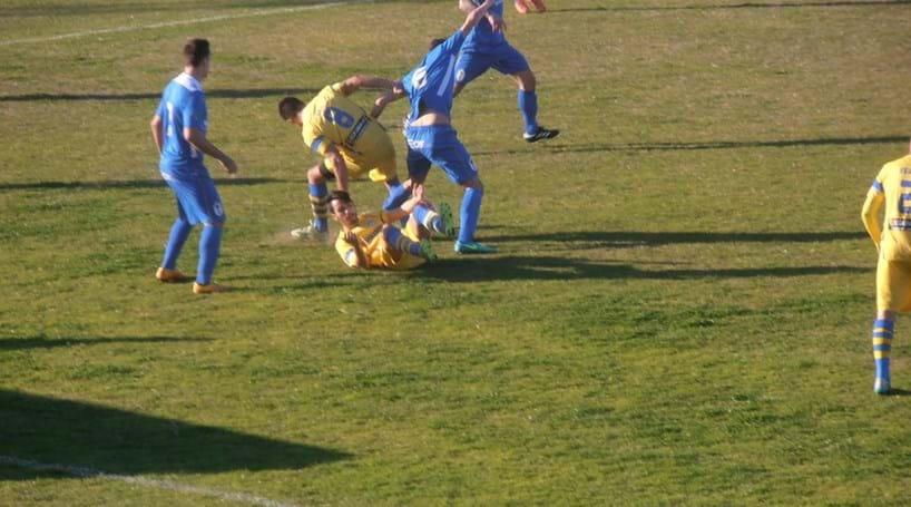clube futebol canelas 2010